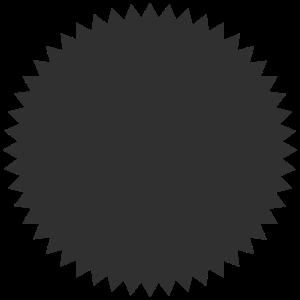 fill badge 14 几何图形 常用