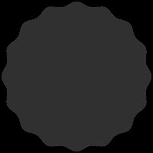 fill badge smooth 几何图形 常用