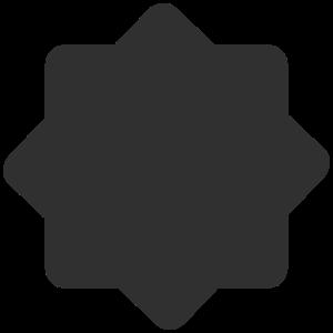 fill hexagonal smooth 11 几何图形 常用