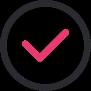 图标 icon 常用 checkmark