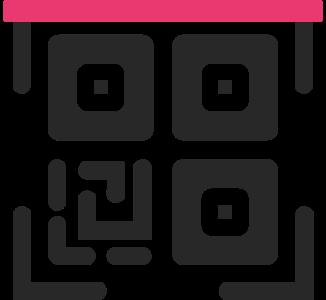 图标 qrcode icon 常用