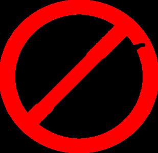 clip art clipart svg openclipart car 交通 sign symbol war tank peace international no forbid militarism tanks 剪贴画 符号 标志 小汽车 汽车