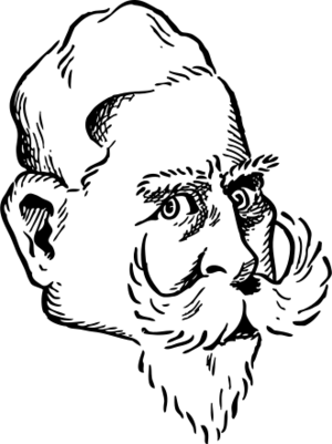 clip art clipart image svg openclipart history 人物 cartoon media caricature man person german europe king politics senior older emperor 剪贴画 卡通 男人 人类 多媒体 漫画 荒诞 欧洲 历史