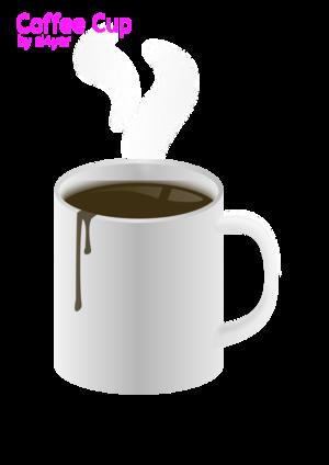 clip art clipart image svg openclipart beverage black coffee cup liquid mug esspreso drink hot coffeine 剪贴画 黑色 饮料 饮品
