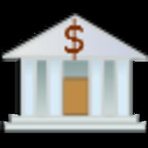 building clip art clipart svg money dollar finance 图标 icons sign symbol banking banker columns bank builing 剪贴画 符号 标志 建筑 建筑物 货币 金钱 钱