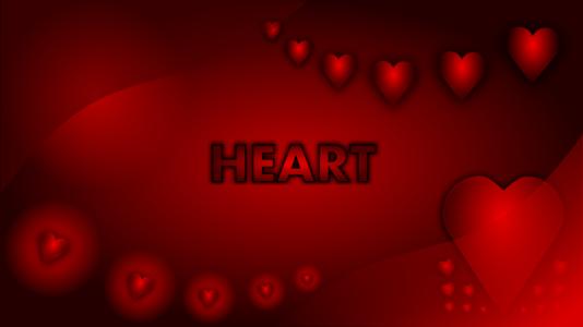 clip art clipart image svg openclipart red 爱情 symbol valentine man glossy shadow women heart present donate 剪贴画 符号 男人 红色 情人节 阴影 心形 心脏
