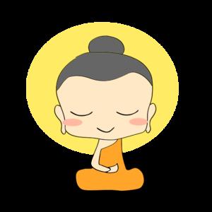 clip art clipart svg color 人物 cartoon india religion religious person 女孩 little thai thailand buddha buddhist 剪贴画 颜色 卡通 人类 宗教