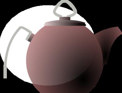clip art clipart svg openclipart red drink hot colour water tea pot kitchen teaware kettle tea pot boil 剪贴画 红色 彩色 水 饮料 饮品