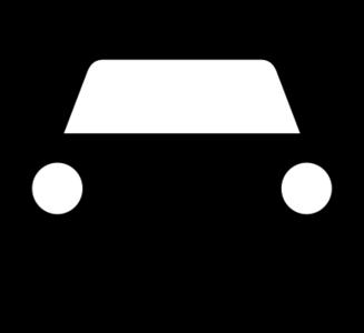clip art clipart svg openclipart silhouette car transportation drive driver 图标 sign symbol map symbol aiga aiga bg taxi airport cab fares travelers 剪贴画 符号 标志 剪影 小汽车 汽车 运输 驾车