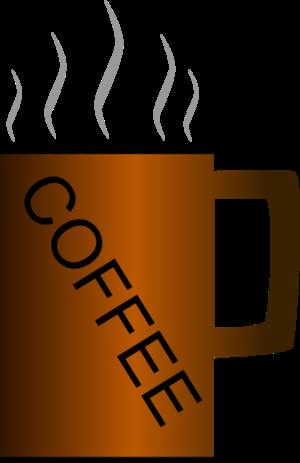 clip art clipart image svg openclipart brown beverage black coffee cup liquid mug esspreso drink hot coffeine 剪贴画 黑色 饮料 饮品