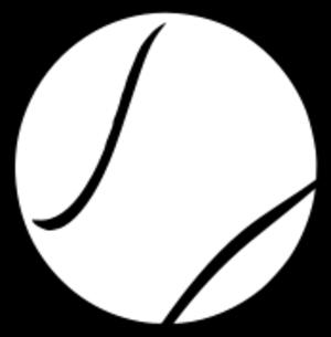 clip art clipart svg openclipart green play white silhouette symbol flat 运动 game match set tennis wimbledon 剪贴画 符号 剪影 绿色 草绿 白色 游戏