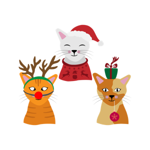 动物 decoration holidays quotes animals pets christmas 小怪兽 装饰 假日 节日 假期 圣诞 圣诞节 宠物