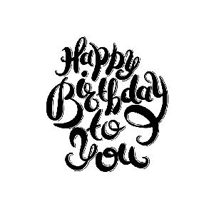 生日 783