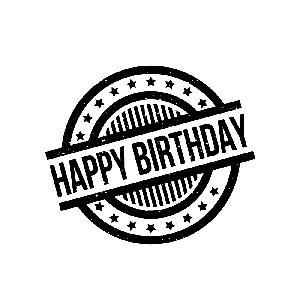 生日 770