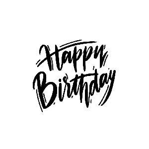 生日 772