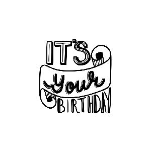 生日 782