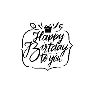 生日 784