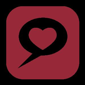 爱情,彩色,红心 1581