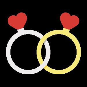 爱情,彩色,红心 1679