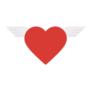 爱情,彩色,红心 1678