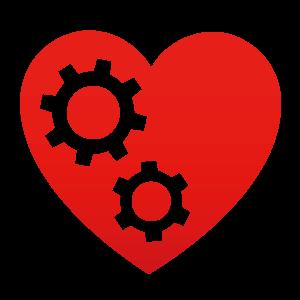 爱情,彩色,红心 1573