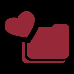 爱情,彩色,红心 1589