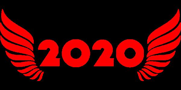 2020,鼠年,新年快乐 2326