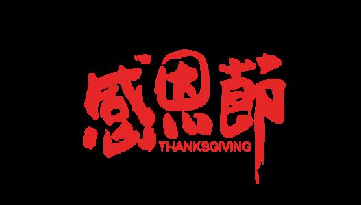感恩节,感谢 2439