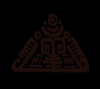 玛雅文,符号,文字 2524