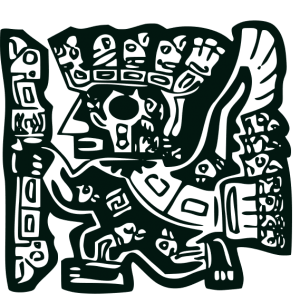 玛雅文,符号,文字 2529