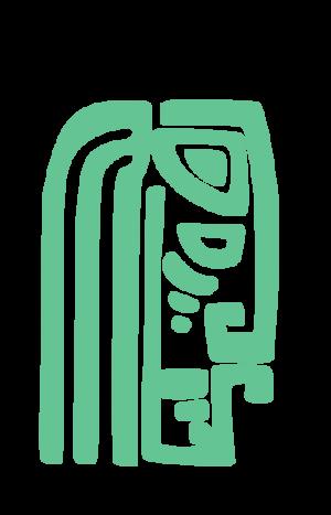 玛雅文 符号 文字