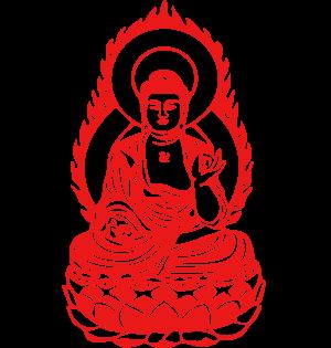 Buddhism 佛系