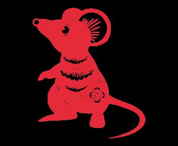 2020,鼠年,新年快乐 2897