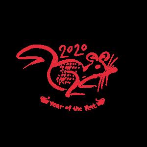 2020,鼠年,新年快乐 2915