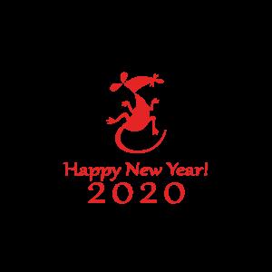2020,鼠年,新年快乐 2969