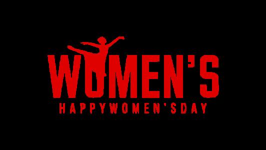 妇女节,女神,三八 3379