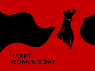 妇女节,女神,三八 3420