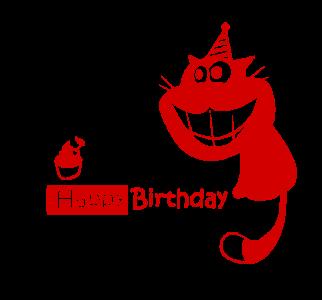 生日 3459