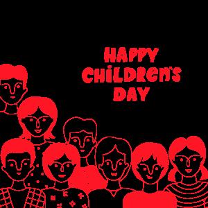 儿童节 3974