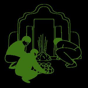 清明节,祭祖,扫墓 4406